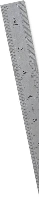 background image of a ruler